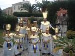 Los Egipcios Preparados